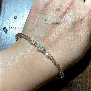 🖤EMILY RAY Swarovski Crystal bracelet
